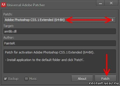Photoshop For Right-Brainers 64 bit
