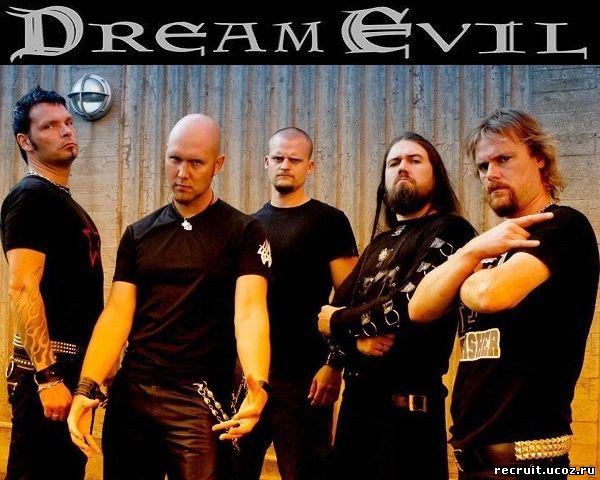 дискография dream evil торрент скачать